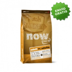 Now Fresh Adult Dog Grain Free - Pienso para Perros