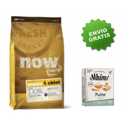 Now Fresh Puppy Dog Grain Free - Regalo