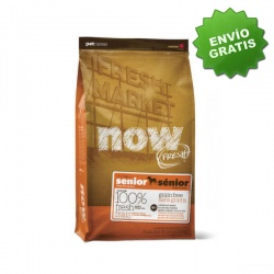 Now Fresh Senior Dog - Grain Free 12kg