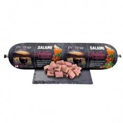 Profine Salchicha de Salmón y Vegetales