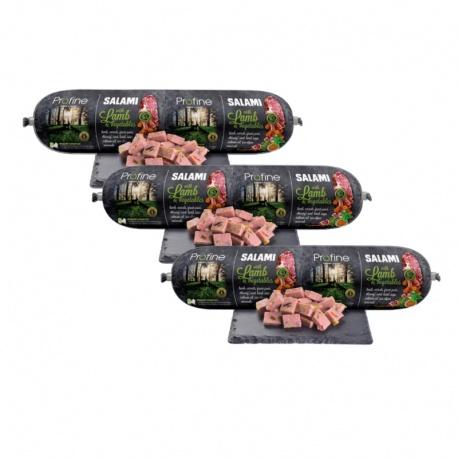 Profine Salchicha de Cordero y Vegetales Pack