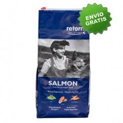 Retorn Adult Salmón - Pienso para Perros
