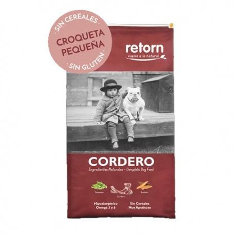 Retorn Adult Cordero Small Bite