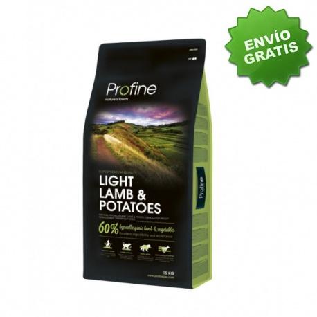 Profine Light Cordero y Patatas
