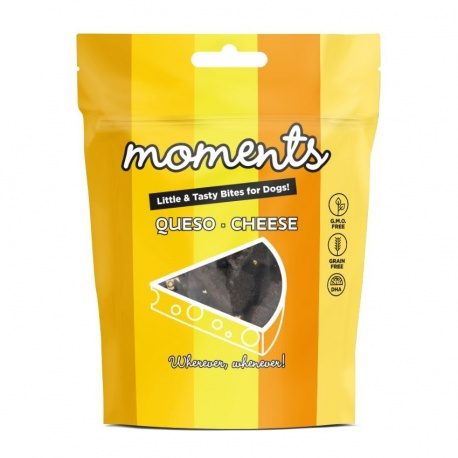 Moments Dogs Queso