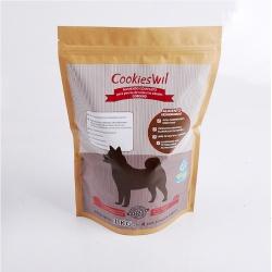 Cookies Wil Cordero - Pienso Deshidratado Perros