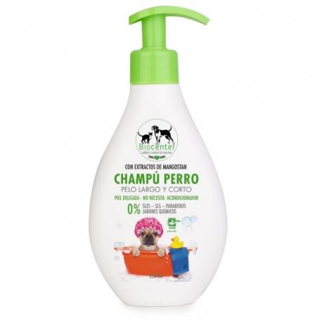 Champu para perros Biocenter
