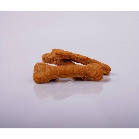 Cookies Wil Galletas de Ternera y Queso Manchego