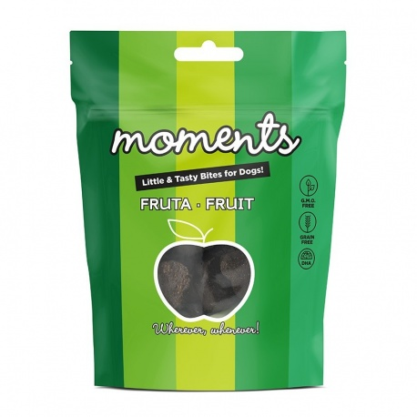 Moments Dogs Fruta