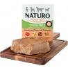 Naturo Dog Salmón y Patatas