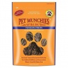 Pet Munchies Tiras de Venado