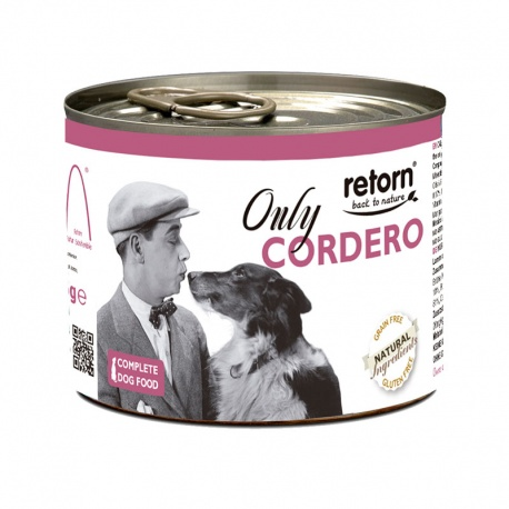Retorn Húmedo Only Cordero