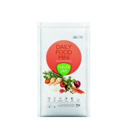 Natura Diet Daily Food Mini - Pienso Perros Mini