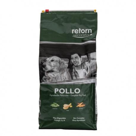 Retorn Adult Pollo