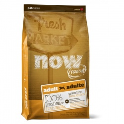 Now Fresh Adult Dog - Grain Free