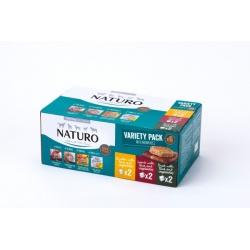 Naturo Multipack Tarrinas 3 Sabores
