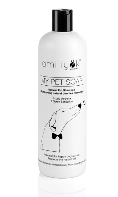 My Pet Soap