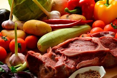 ¿Cuáles son las mejores marcas y comida de dieta BARF?