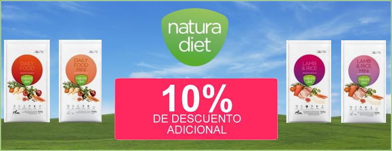 Oferta Natura Diet